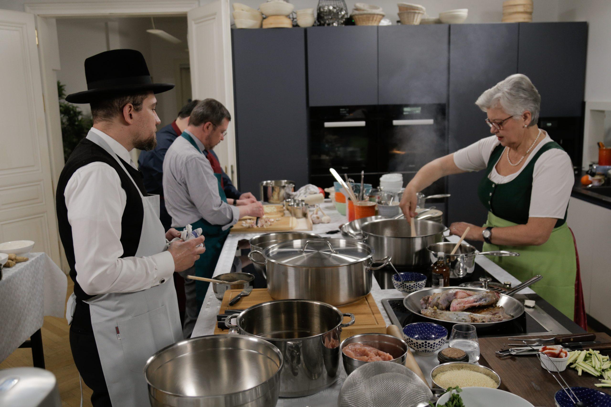 Küche und Kirche – Nachlese
