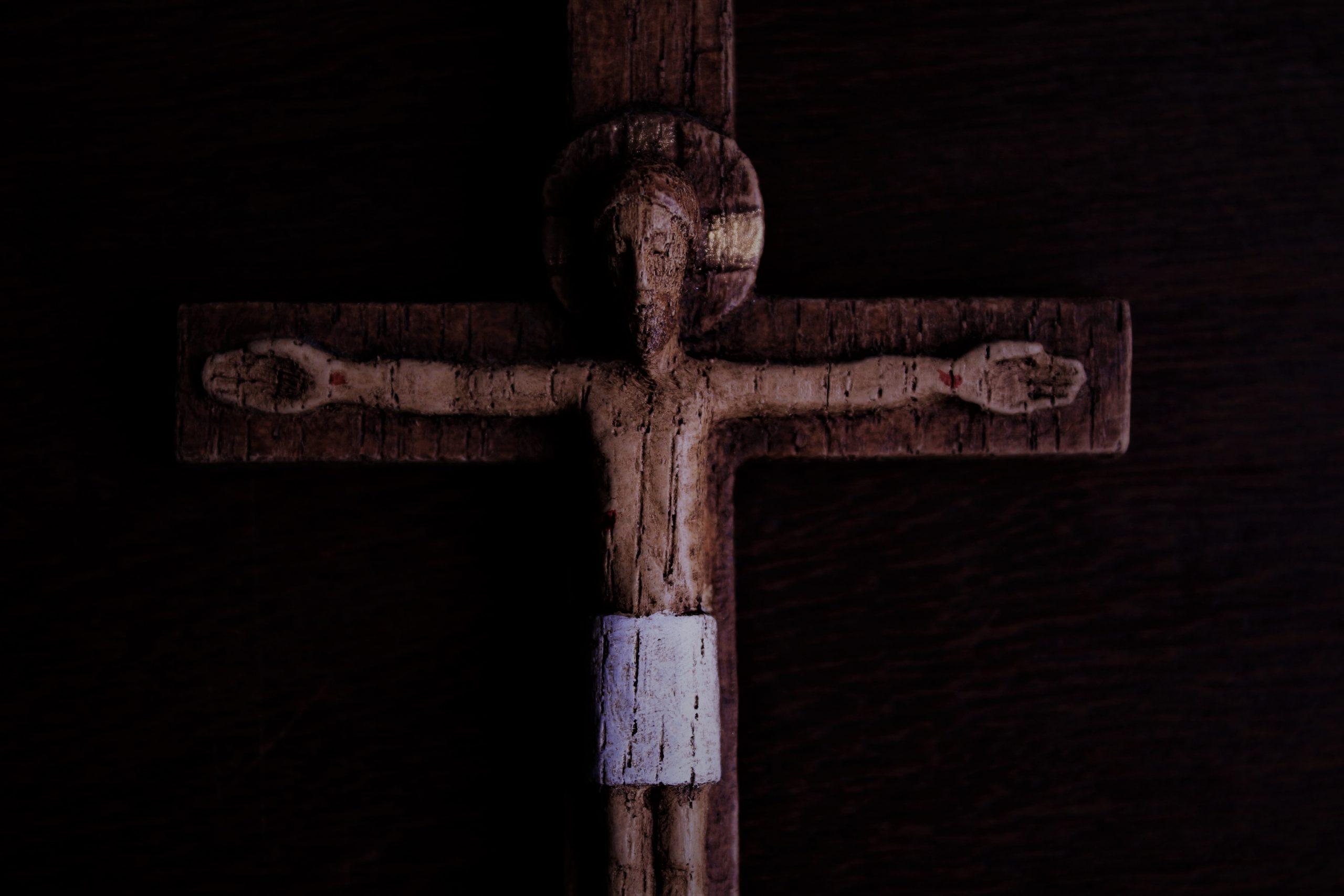 Glaubst du an die Auferstehung?