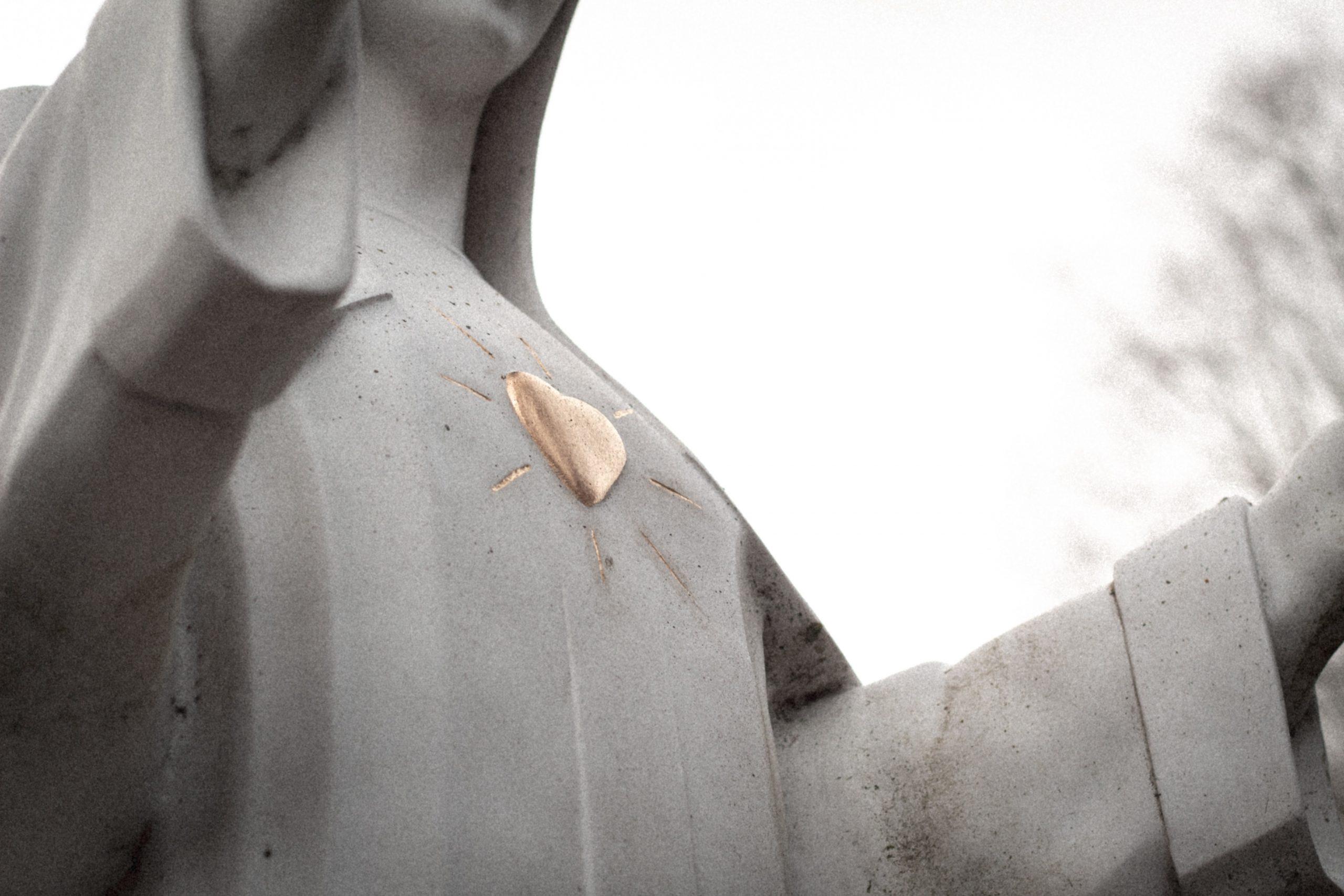 Marienkraft – die göttliche weibliche Urkraft